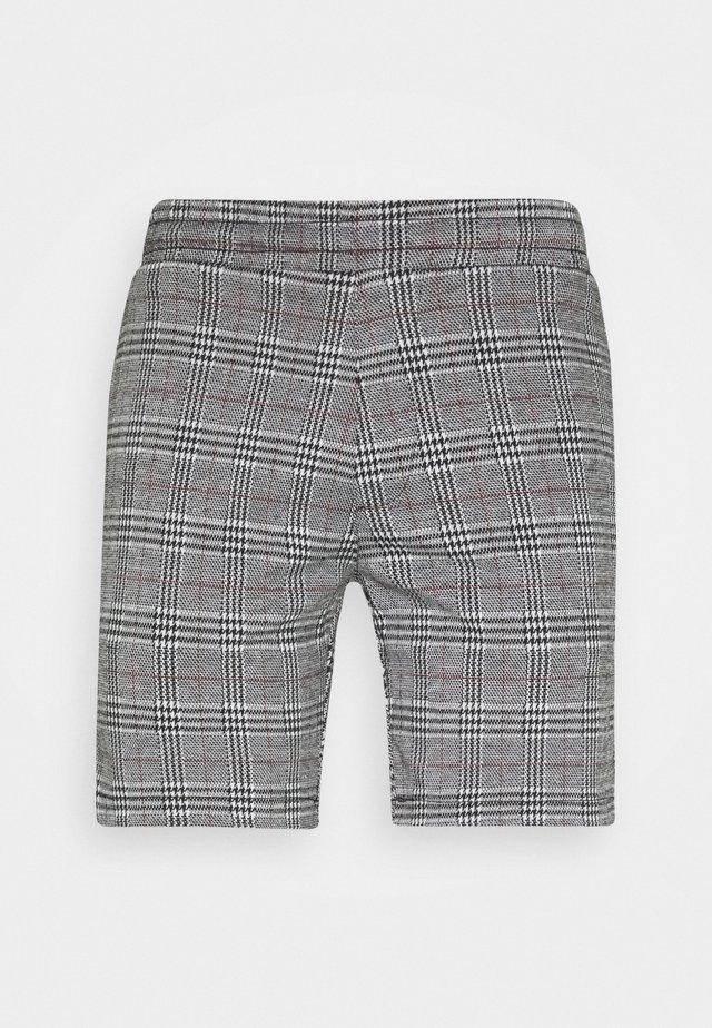 PONTE  - Shorts - grey