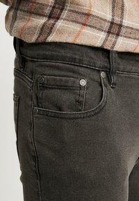 Denim Project - MR. RED - Jeans Skinny - grey - 3