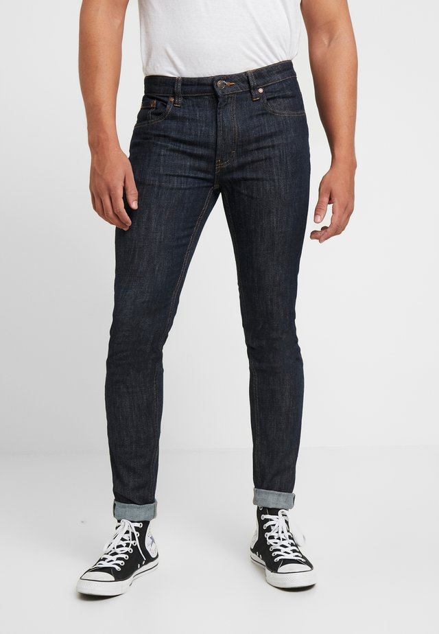 MR. RED - Jeans Skinny Fit - rinse