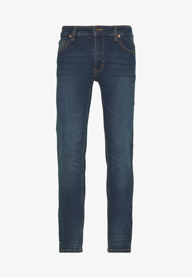 MR. RED - Jeans Skinny Fit - vintage blue