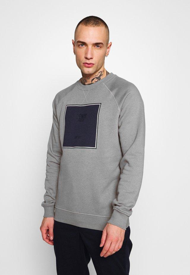 CARLOS - Sweater - grey