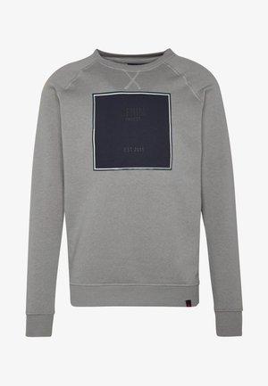 CARLOS - Sweatshirt - grey