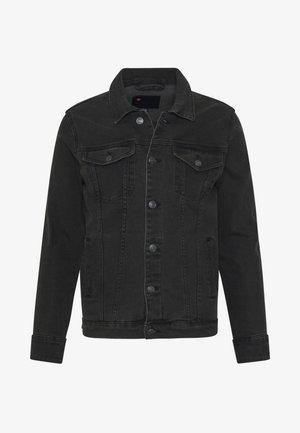 KASH JACKET - Giacca di jeans - grey