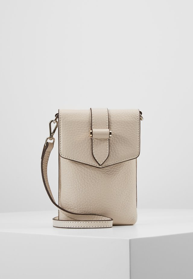 GINA MOBILE CROSS OVER - Borsa a tracolla - oat