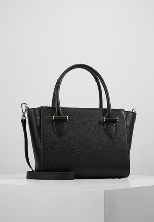 SMALL BAG - Handtasche - black