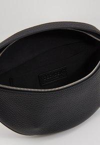 Decadent Copenhagen - TRINA SMALL BUM BAG - Bum bag - black - 4