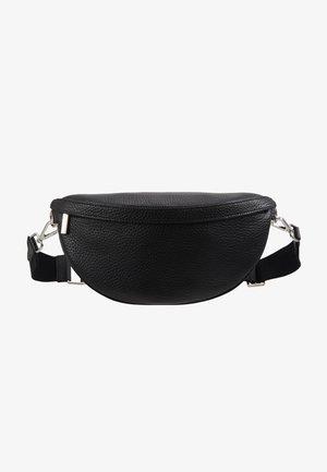 TRINA SMALL BUM BAG - Bum bag - black