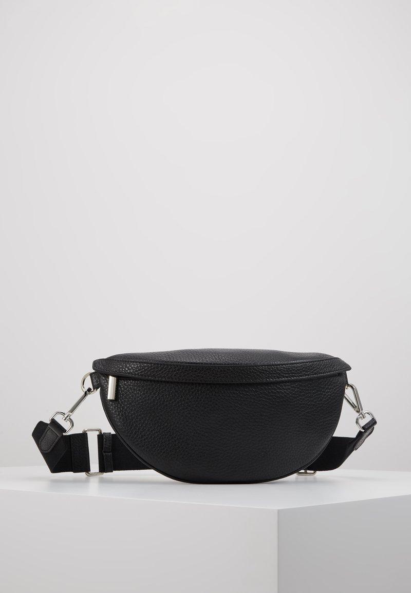 Decadent Copenhagen - TRINA SMALL BUM BAG - Bum bag - black
