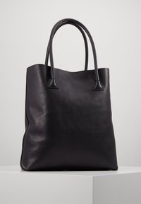 Decadent Copenhagen - ELSA PLAIN TOTE - Shopping Bag - navy - 3
