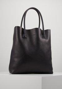 Decadent Copenhagen - ELSA PLAIN TOTE - Shopping Bag - navy - 0