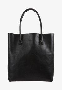 Decadent Copenhagen - ELSA PLAIN TOTE - Tote bag - black - 5
