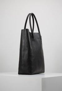 Decadent Copenhagen - ELSA PLAIN TOTE - Tote bag - black - 3