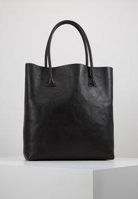 Decadent Copenhagen - ELSA PLAIN TOTE - Tote bag - black - 0