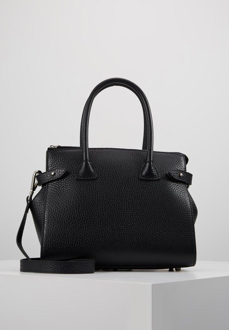 Decadent Copenhagen - GRACE SMALL SHOPPER - Handtas - black