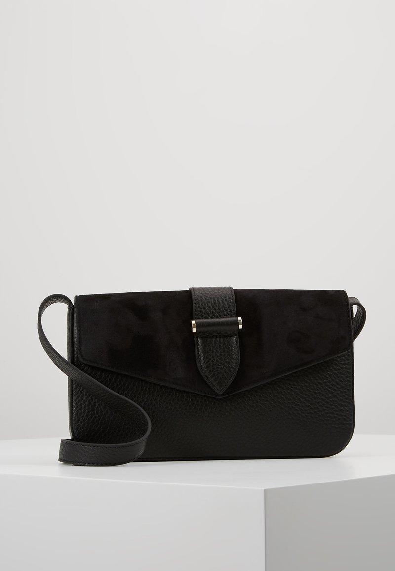 Decadent Copenhagen - MIRANDA SHOULDER BAG - Håndtasker - black