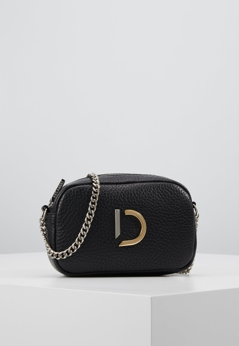Decadent Copenhagen - MICHELLE TINY BAG - Torba na ramię - black