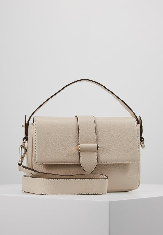HALEY HANDBAG - Handbag - oat