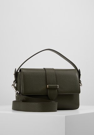 HALEY HANDBAG - Torebka - army