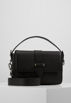 HALEY HANDBAG - Handbag - black