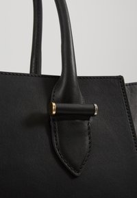 Decadent Copenhagen - EDIE BIG TOTE - Handtasche - black - 2