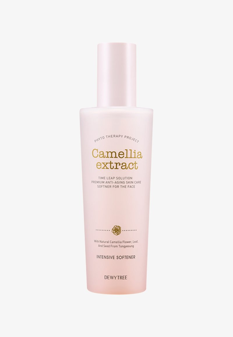 DEWYTREE - CAMELLIA EXTRACT INTENSIVE SOFTENER - Dagcrème - -