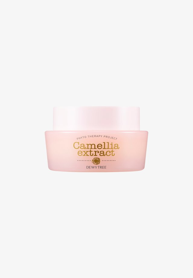 CAMELLIA EXTRACT CREAM - Face cream - -