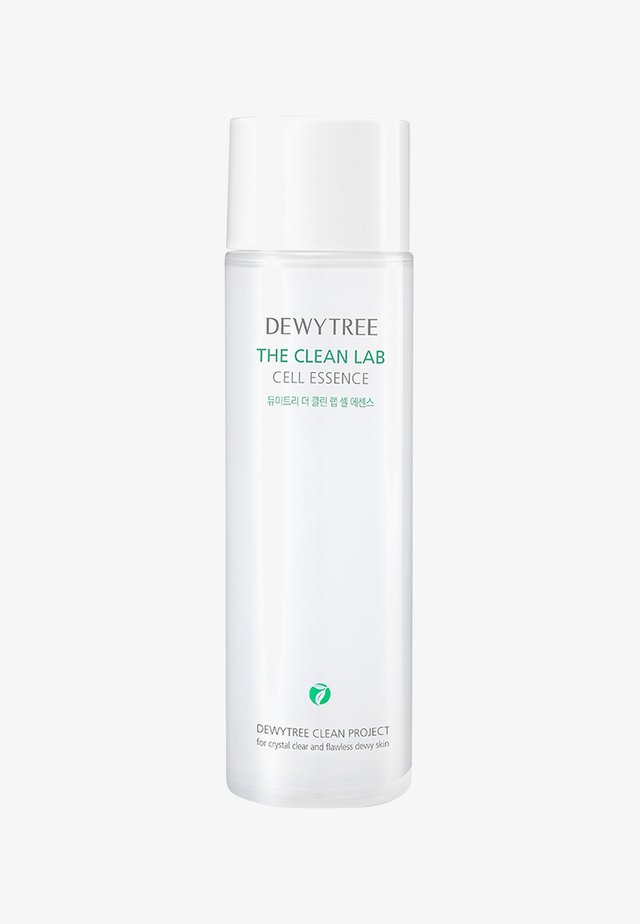 THE CLEAN LAB CELL ESSENCE - Serum - -