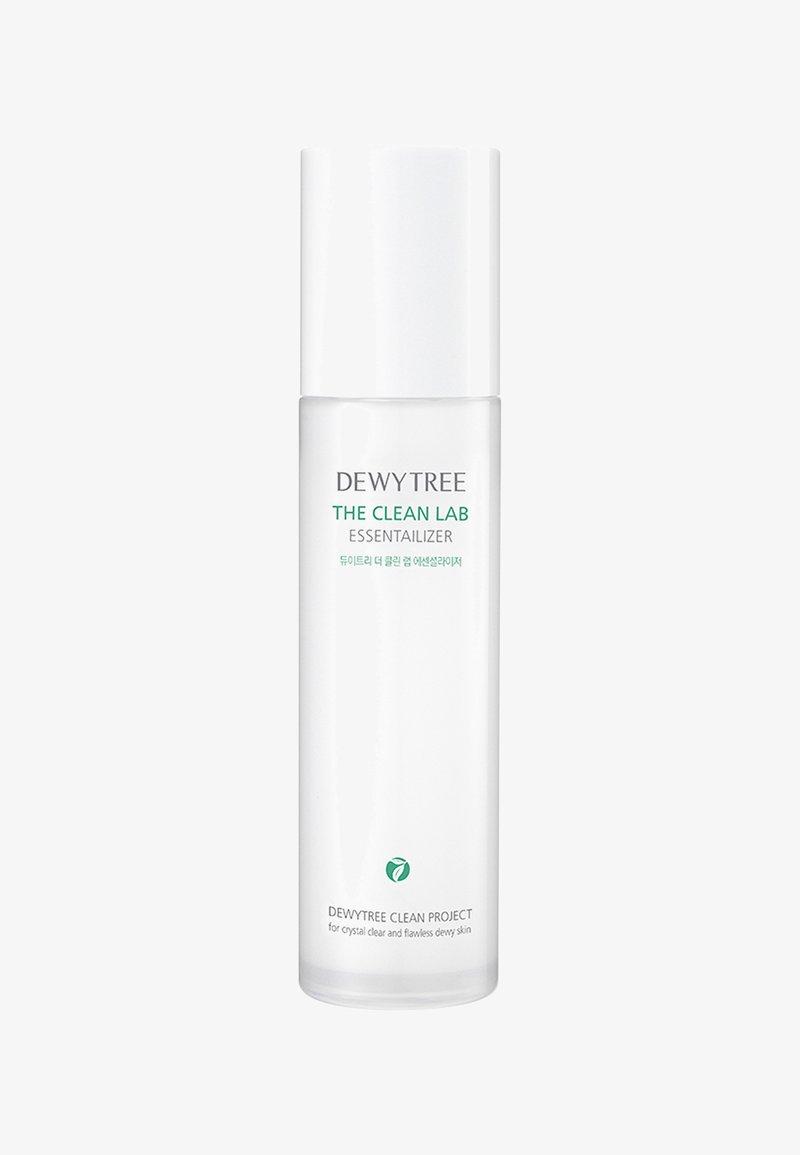 DEWYTREE - THE CLEAN LAB ESSENTIALIZER - Dagcrème - -