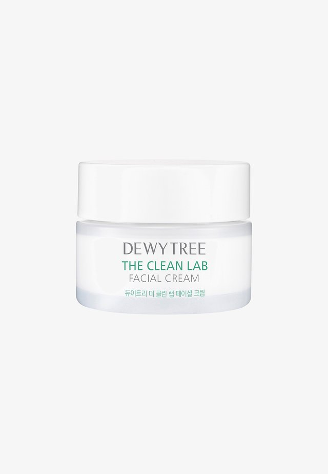 THE CLEAN LAB FACIAL CREAM - Dagkräm - -