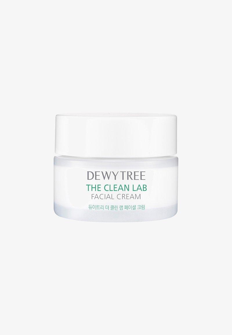 DEWYTREE - THE CLEAN LAB FACIAL CREAM - Dagcrème - -