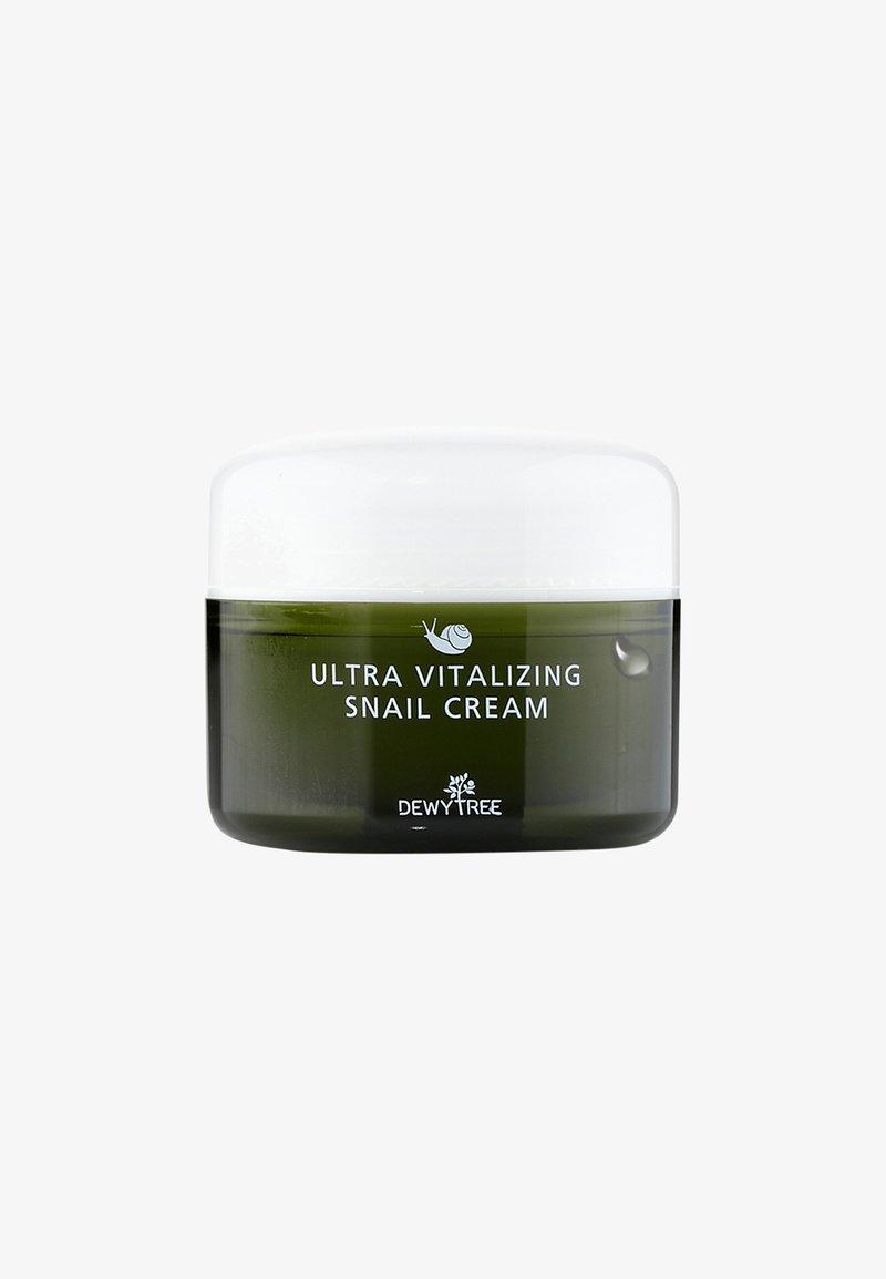 DEWYTREE - ULTRA VITALIZING SNAIL CREAM - Dagcrème - -
