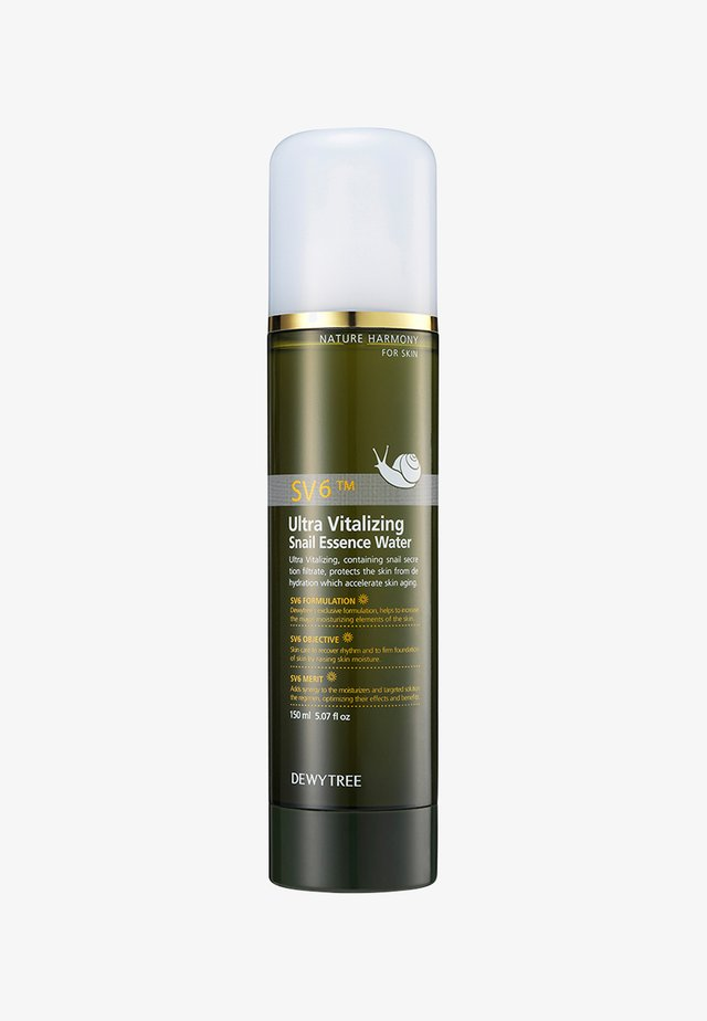 ULTRA VITALIZING SNAIL ESSENCE WATER - Toner - -