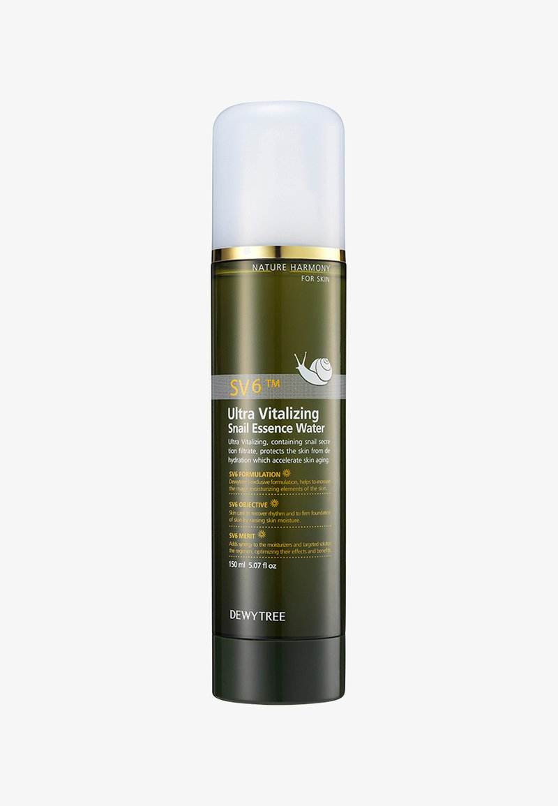 DEWYTREE - ULTRA VITALIZING SNAIL ESSENCE WATER - Toner - -