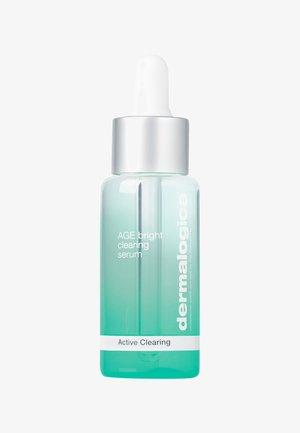 AGE BRIGHT CLEARING SERUM  - Serum - -