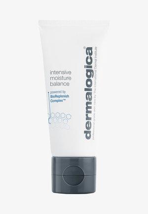 INTENSIVE MOISTURE BALANCE 2.0  - Face cream - -