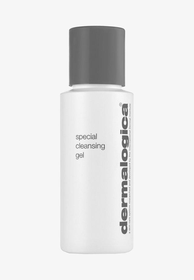 SPECIAL CLEANSING GEL  - Gesichtsreinigung - -