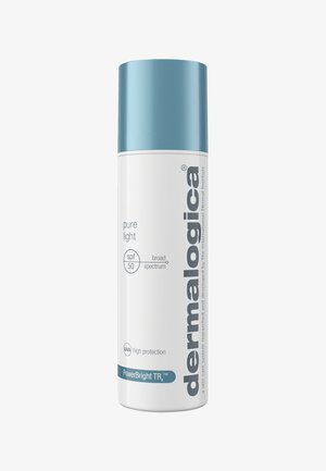 PURE LIGHT SPF50  - Sun protection - -