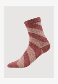 Dear Denier - MARIA ROSE - Socken - rose - 1