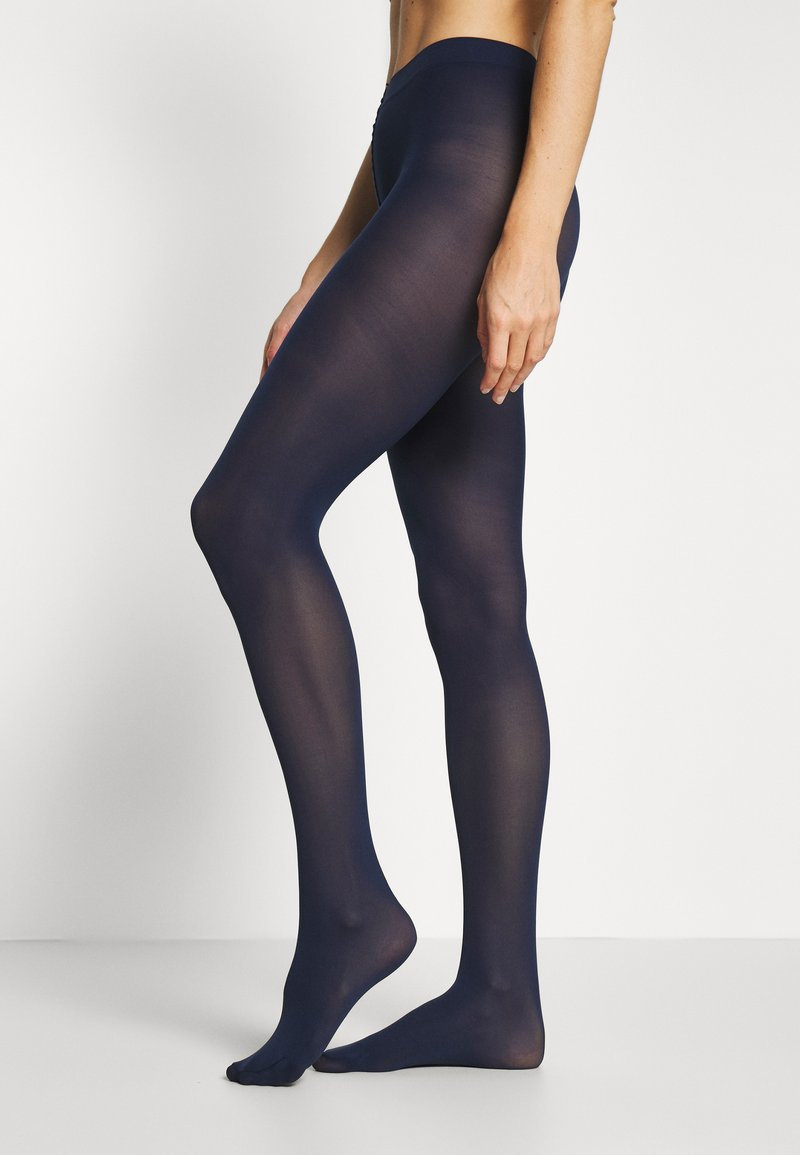 Dear Denier - REBECCA ECO - Tights - dark blue