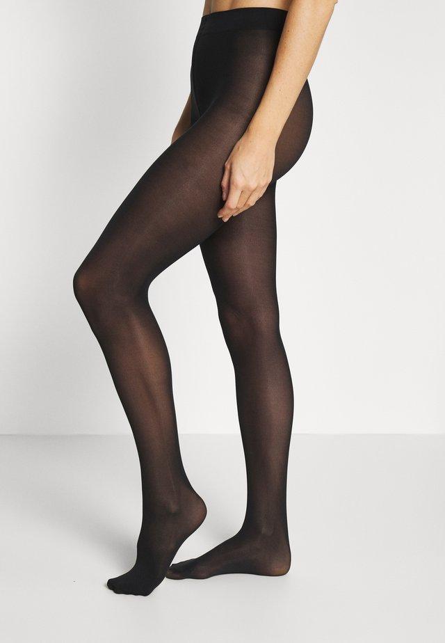 REBECCA ECO - Panty - black