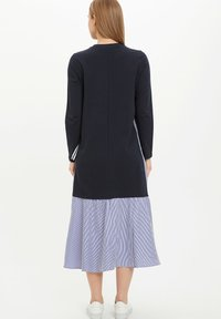 DeFacto - Day dress - navy - 2