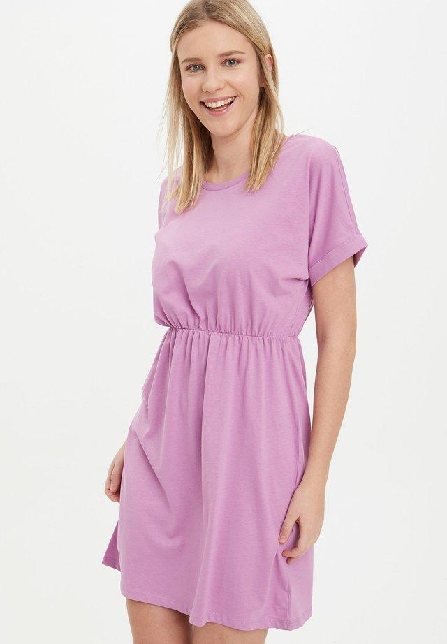 Vestito estivo - purple