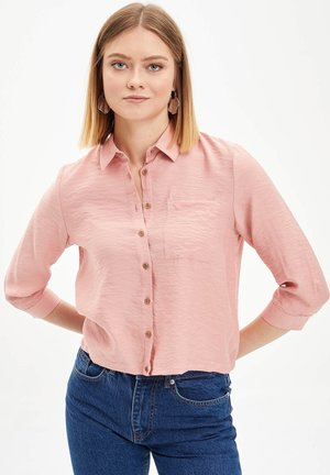 DEFACTO  WOMAN  - Koszula - pink
