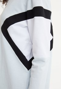 DeFacto - Long sleeved top - blue - 3