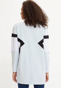 DeFacto - Long sleeved top - blue - 2