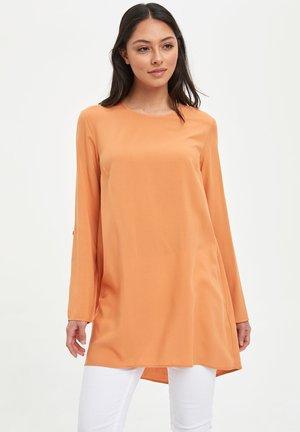 Tunic - orange