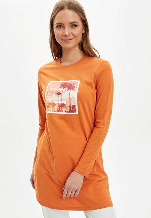 Tunika - orange
