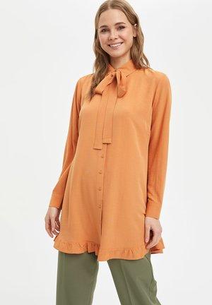 Tuniek - orange