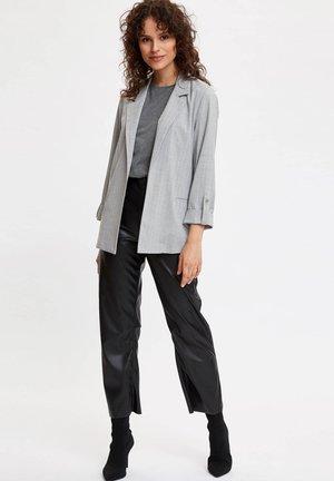 Blazer - grey