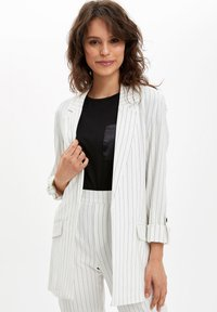 DeFacto - DEFACTO  WOMAN  - Manteau court - white - 1
